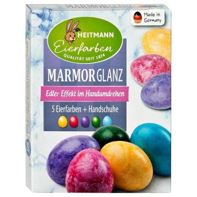 Marmor-Glanz